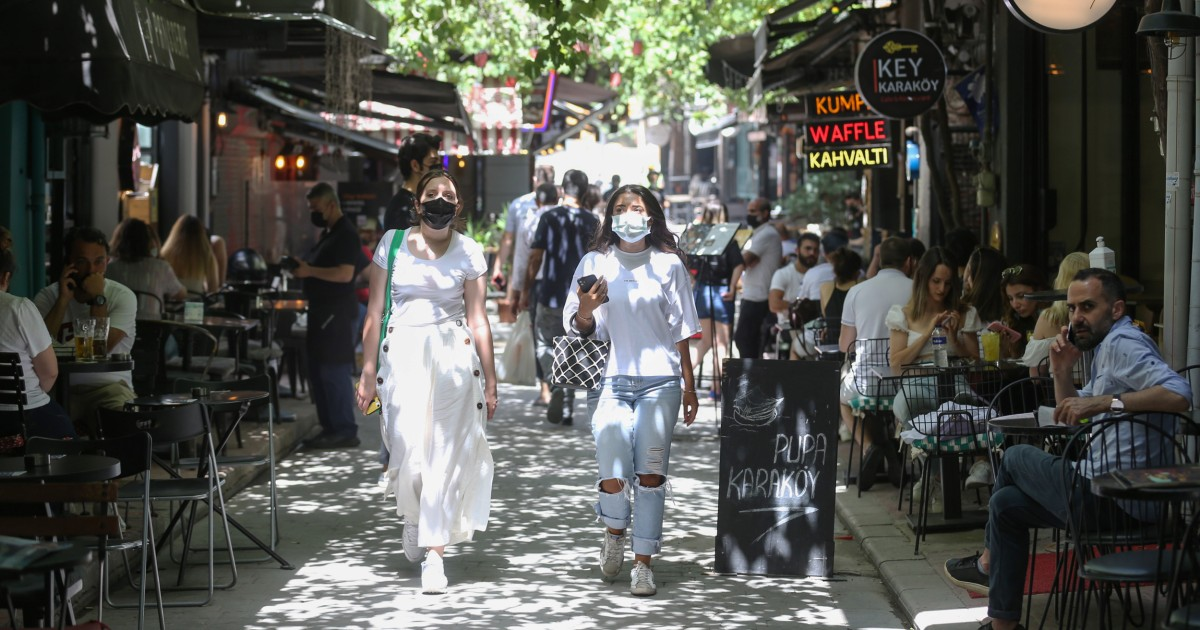 Turkey officially withdraws from landmark treaty protecting women from violence