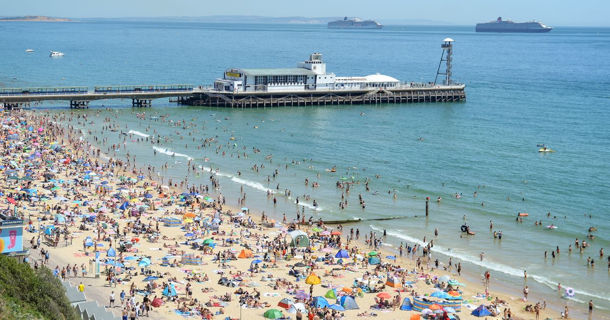 UK could reach temperatures of 40C within decade, scientists warn