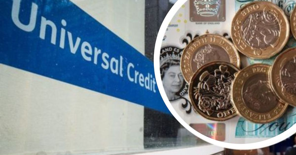 Universal Credit boost should be permanent, say Tories