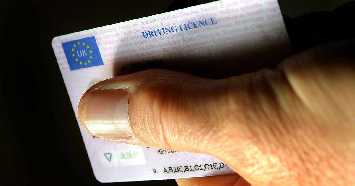Urgent warning issued to all drivers over DVLA fees