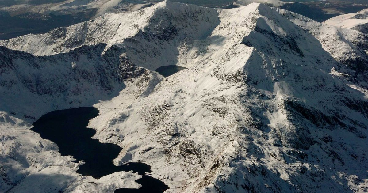 West Midlands man confirmed as victim in Snowdonia hiking tragedy