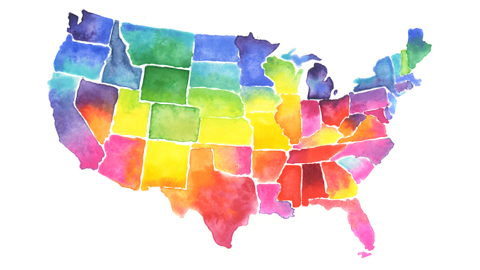 What If America Had A Lot More Political Parties?