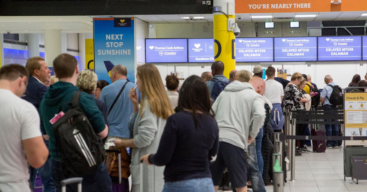 What the new travel rules mean for holidays abroad