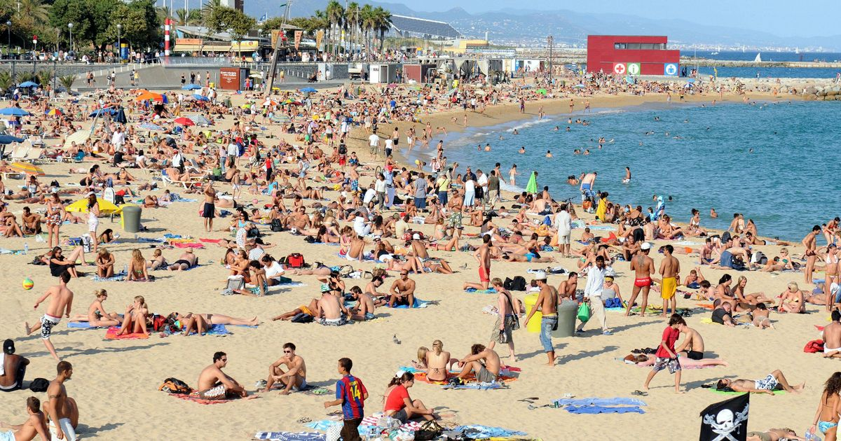 What the new travel rules mean for holidays