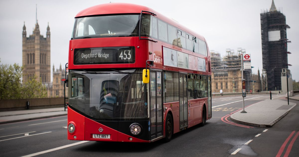'Creepy' Channel 4 bus ad leaves social media seriously annoyed