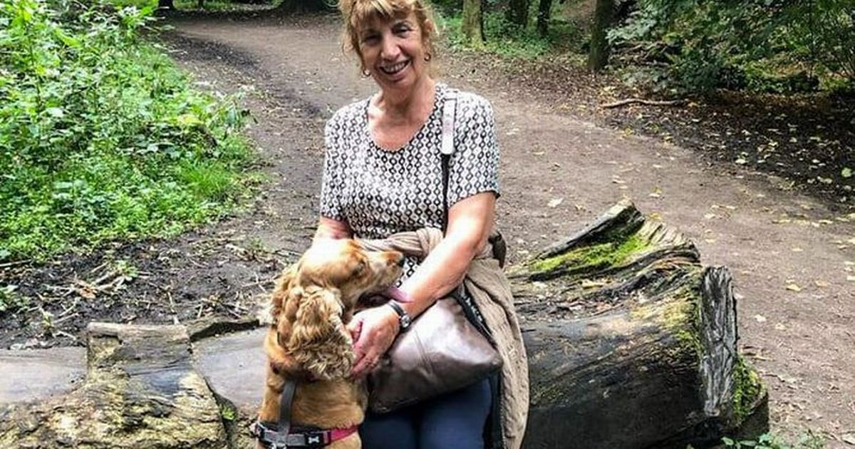 'Fit and healthy' mum put aches and pains down to Covid vaccine - nine weeks later she was dead from cancer