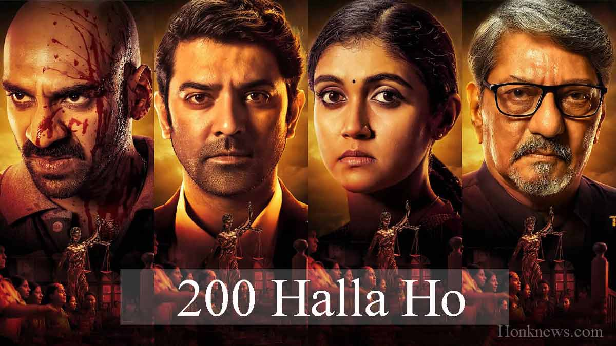 200 Halla Ho Movie: Based On True Life Events And Fight Of Dalit Women