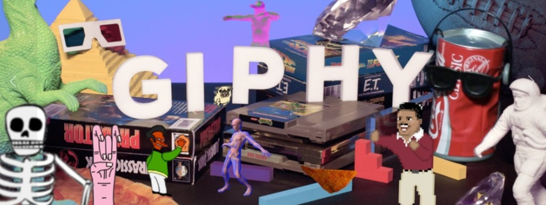 Facebook May Be Forced To Sell Giphy to Escape a Fine