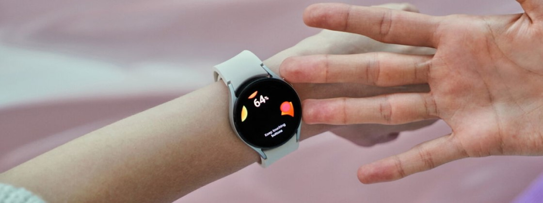 Samsung Galaxy Watch 4 is not compatible with iPhone