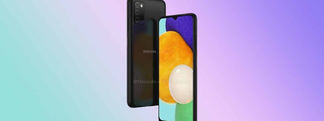 Galaxy A03s: See Leaked Samsung Phone Specs