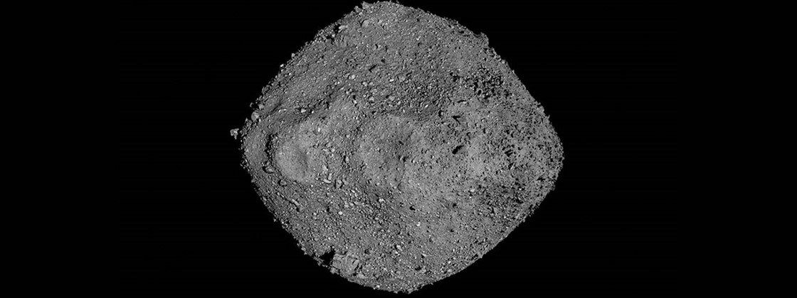 NASA: Asteroid Bennu Has Little Chance of Hitting Earth in 2182