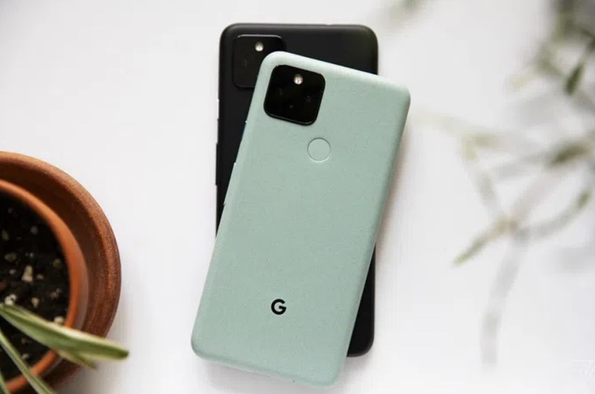 Google Is Preparing For Pixel 6: Pixel 5 Production Stopped