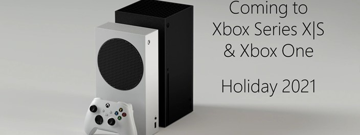 xCloud: New Generation Comes to Xbox One