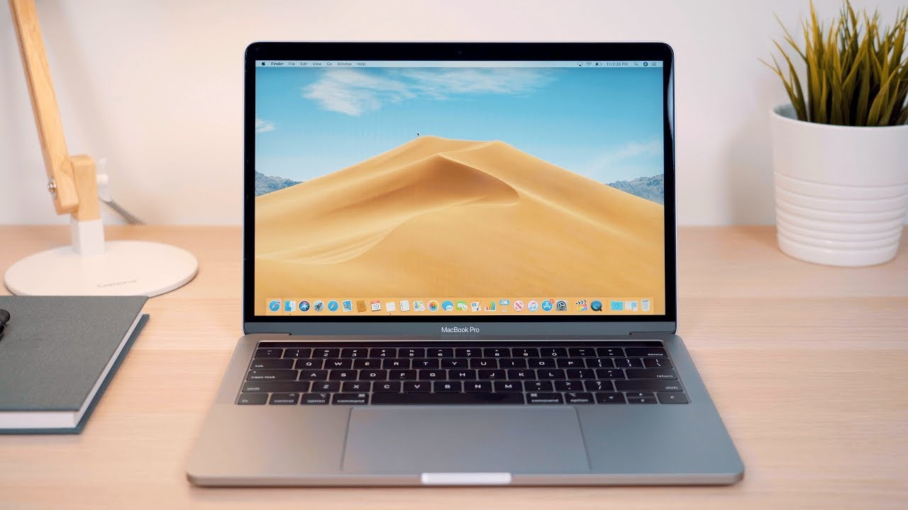 MacBook Pro: New Claim About MacBook Pro Models