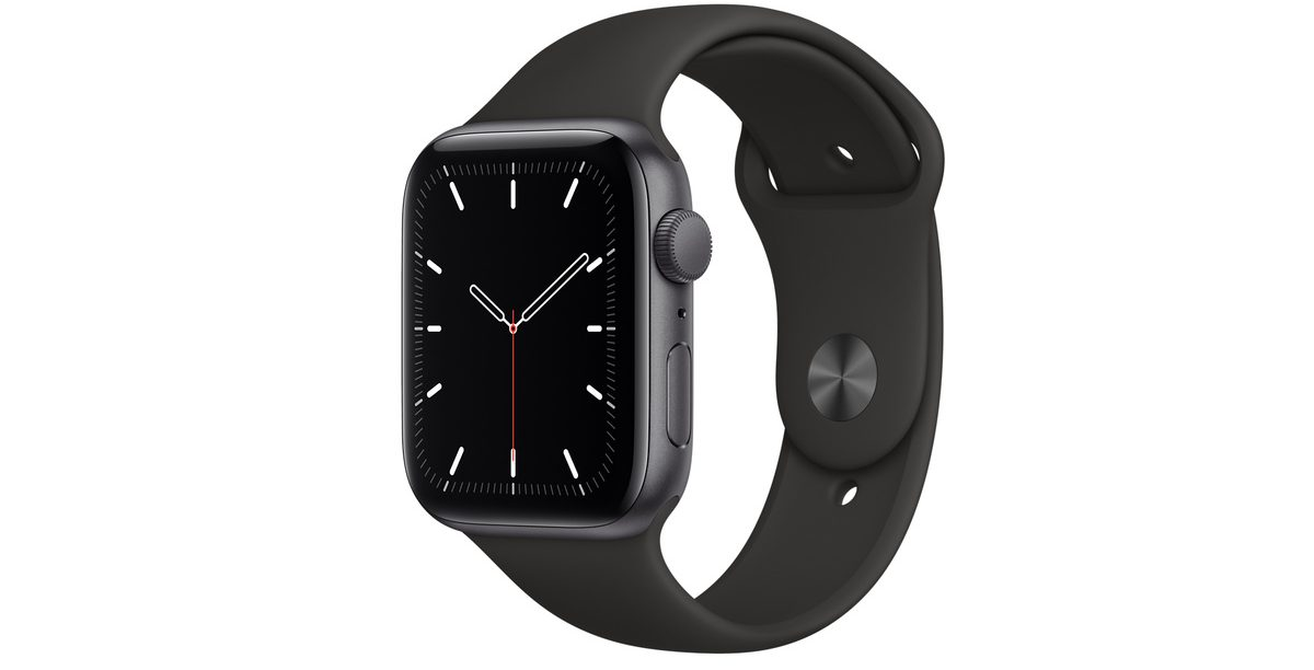 Apple Watch saved a person's life twice
