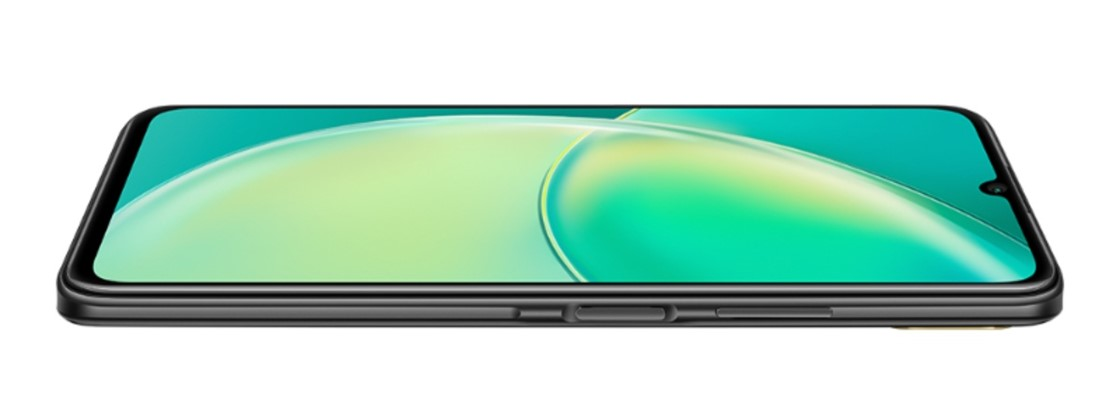 Huawei launches Nova Y60 with triple camera and 5,000 mAh battery