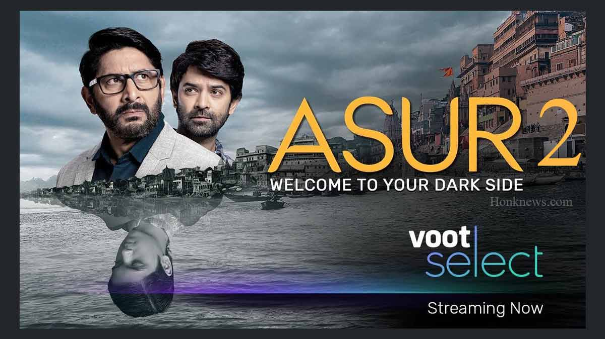 Asur 2: Famous Indian Web series Has Confirmed Its Released Date
