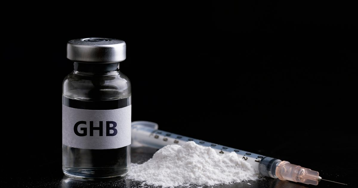 Antidote discovered to notorious date rape drug GHB