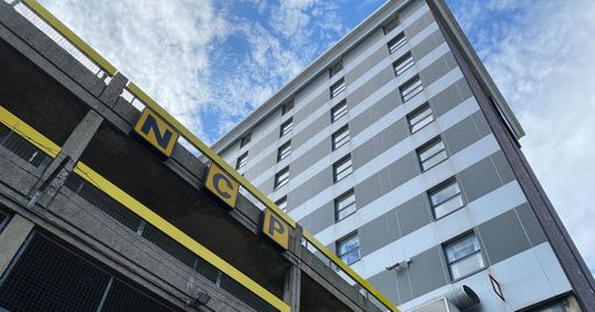Boy who died in hotel window fall was five years old