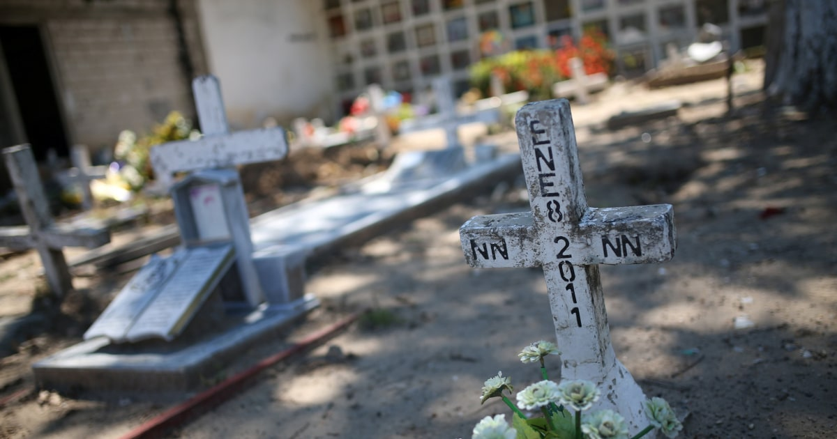 Can Colombia's cemeteries give families of the disappeared some answers?