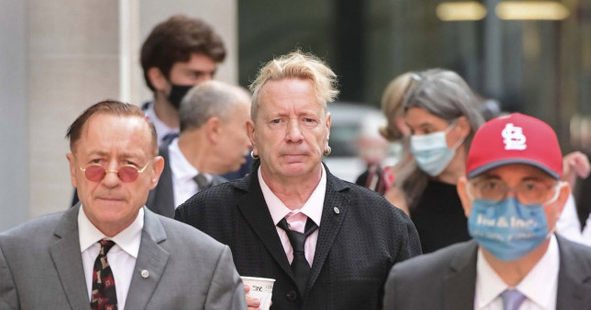 Court ready to deliver verdict in Sex Pistols songs battle