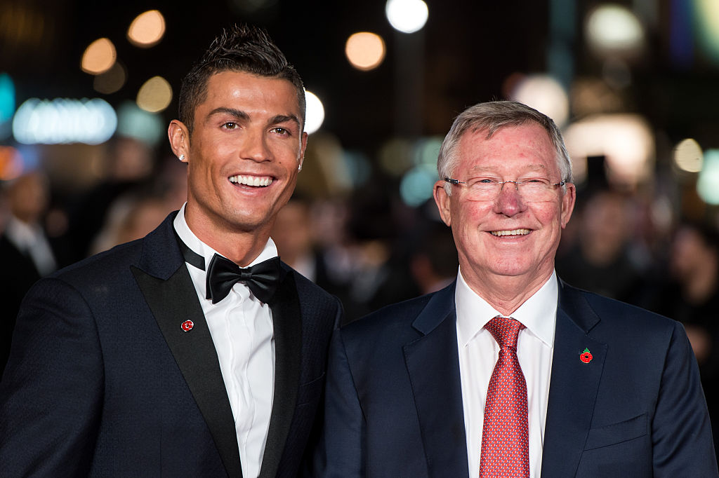 Cristiano Ronaldo returns to Manchester United after City deal doesn't materialize