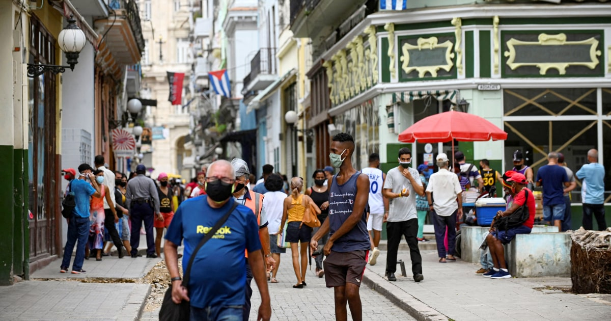 Cuba says the U.S. embargo is 'genocidal.' What does it really do?