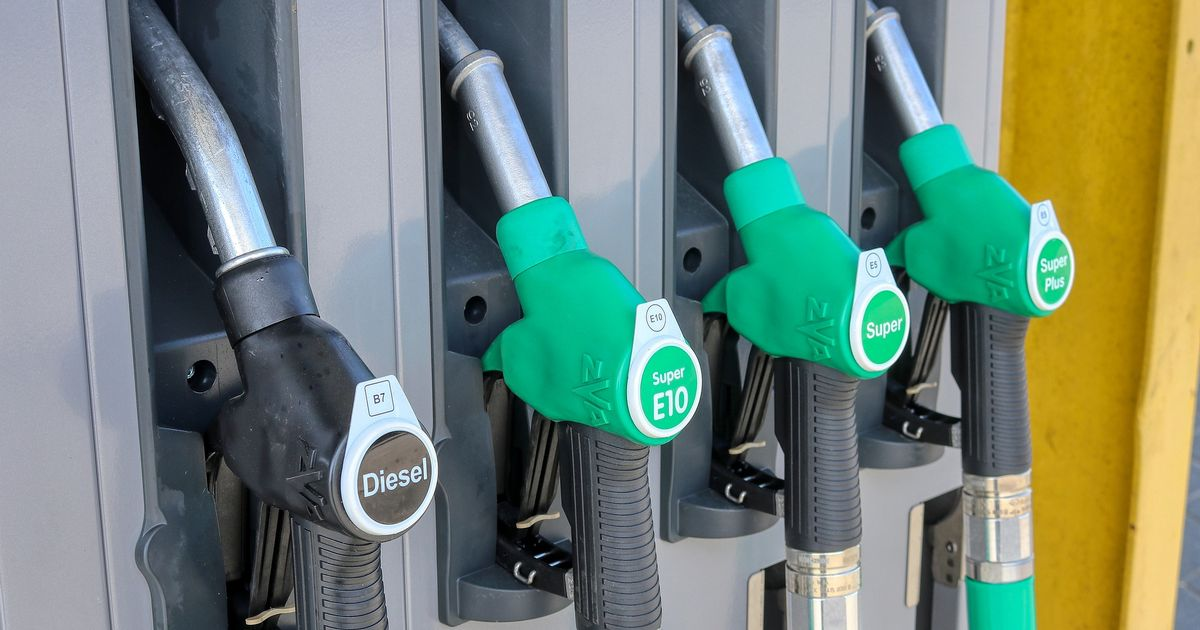 E10 fuel warning to motorists as new petrol could damage certain cars