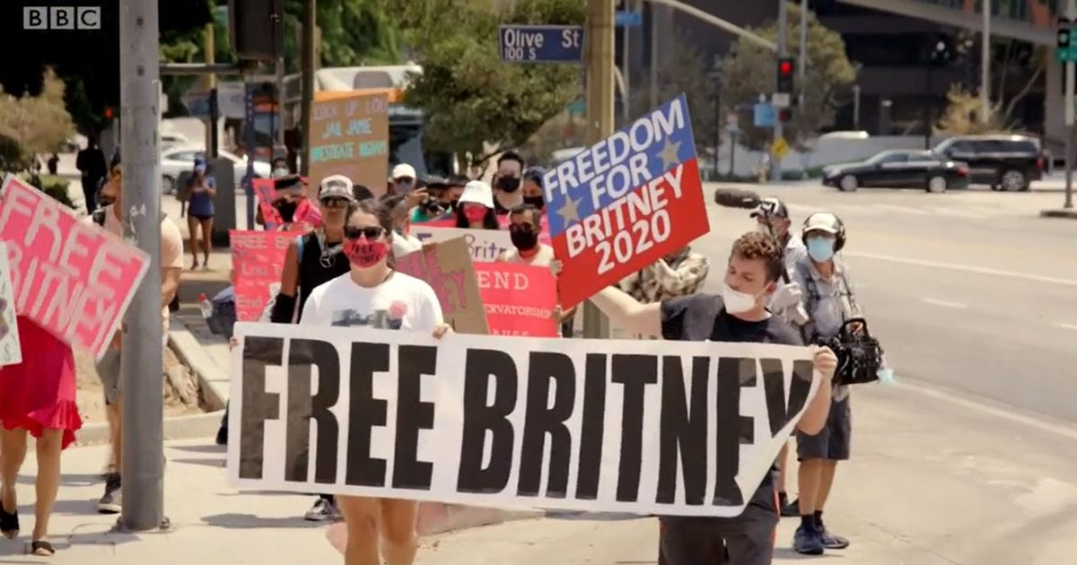 Free Britney: Singer's father ready to end long-running legal battle for control of her affairs, say reports