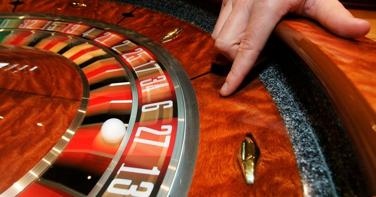 Gambling sites concentrated in poorer areas, study finds