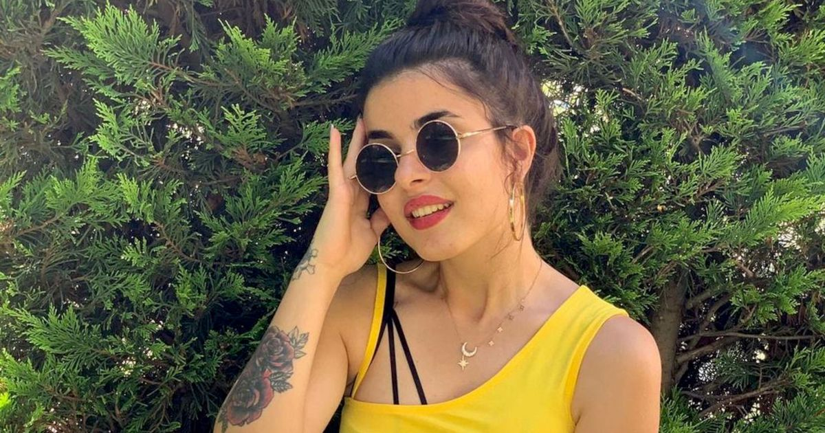 Eda Nur Kaplan, 18, is believed to have taken her own life a week after filing a sexual assault complaint against two men