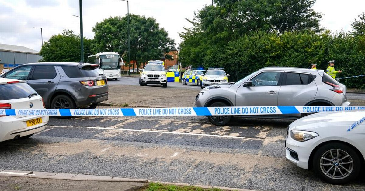 Girl, 4, seriously injured after falling from moving car on busy road
