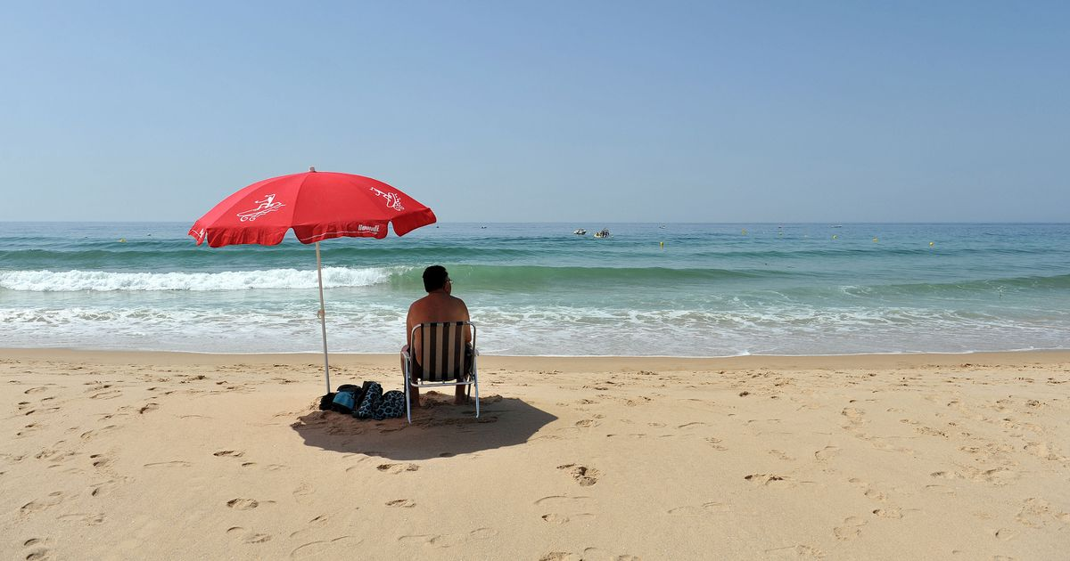 Green, amber and red travel list changes confirmed as Portugal returns to green list