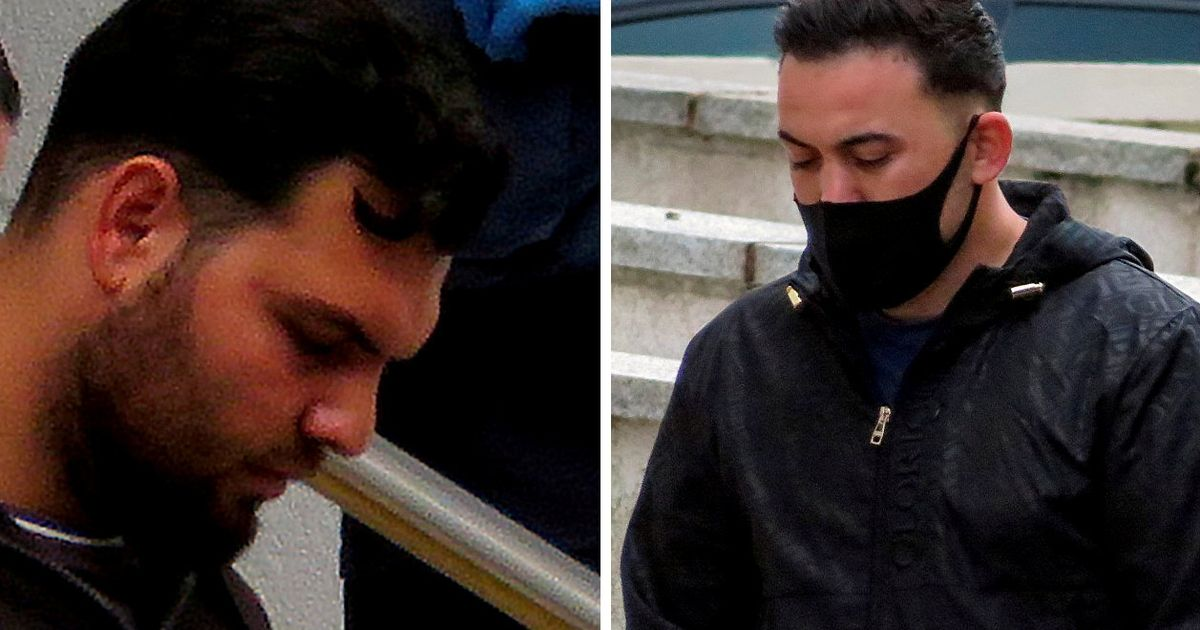 Hermes workers avoid jail after stealing at least 340 parcels using fake labels