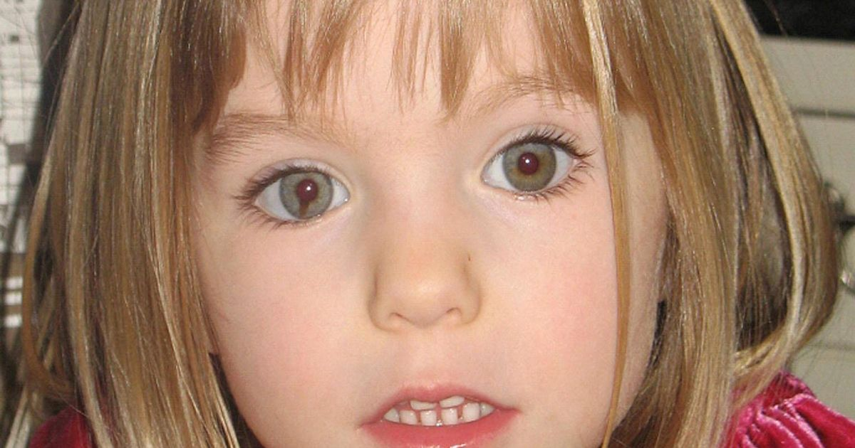 Hopes Madeleine McCann suspect will crack and provide breakthrough in tough new German jail