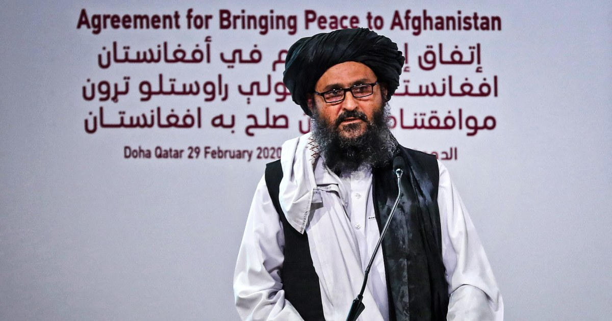 In rare interview, senior Taliban official reaches out to West, promises rights for women