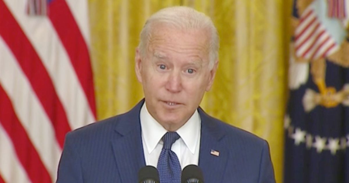 Joe Biden warns ISIS 'we will hunt you down and make you pay' after bombings
