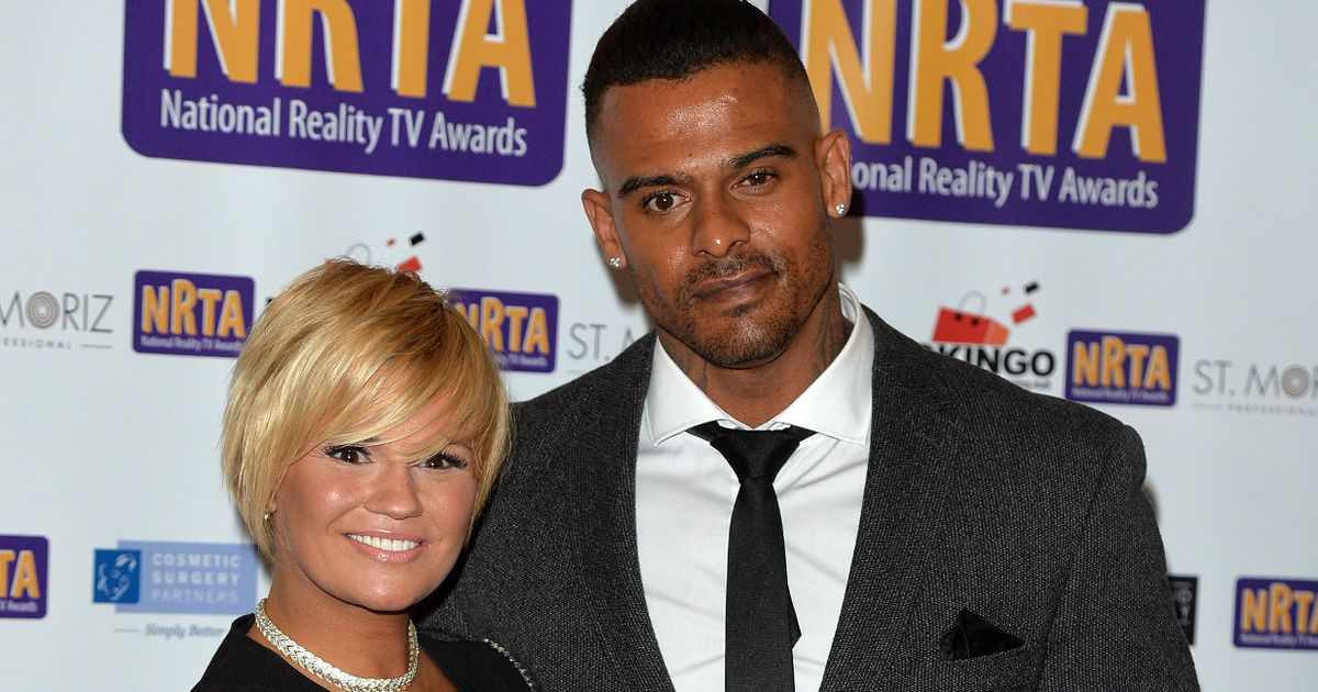 Kerry Katona's ex George Kay died after 'biting into ball of cocaine' at hotel