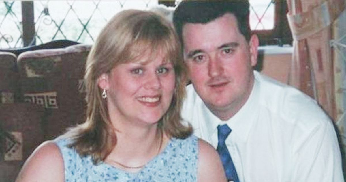 Joe O'Reilly receives love letters from nine women who penned letters to him while behind bars