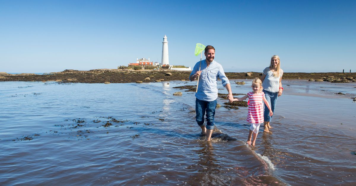 Late summer heatwave forecast as temperatures rise in time for August Bank Holiday