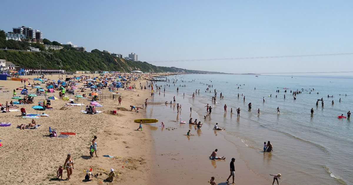 Met Office issues promising news for September amid disastrous August weather