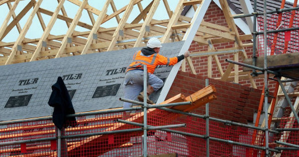 Missing market for self-build homes in UK, review finds