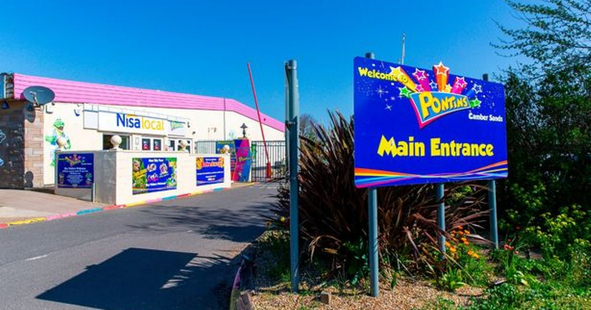 Mum calls for 'disgusting' Pontins to close down following nightmare stay
