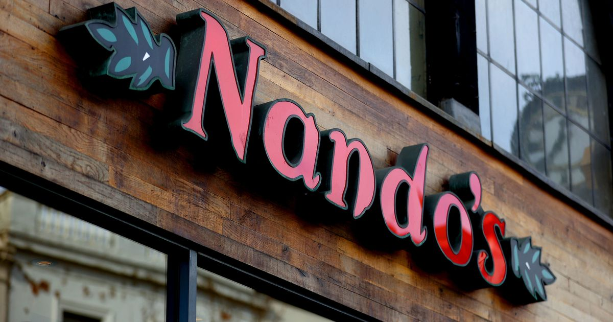 Nando's is giving A-level results students free Peri Peri chicken - here's how to get yours