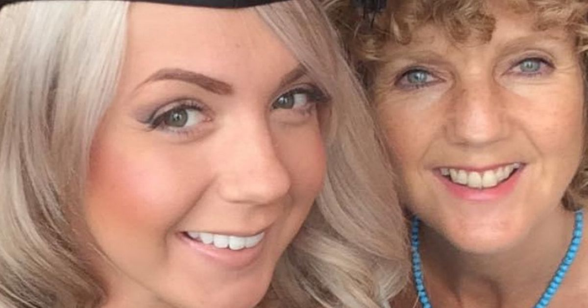 Nurse's warning as 'sun-worshipper mum' who put cooking-oil on skin in warm weather dies of cancer