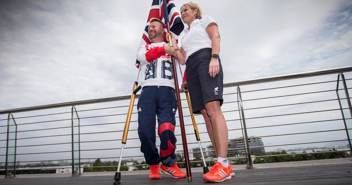 ParalympicsGB embroiled in Tokyo Covid scare as two pinged athletes given special dispensation to compete