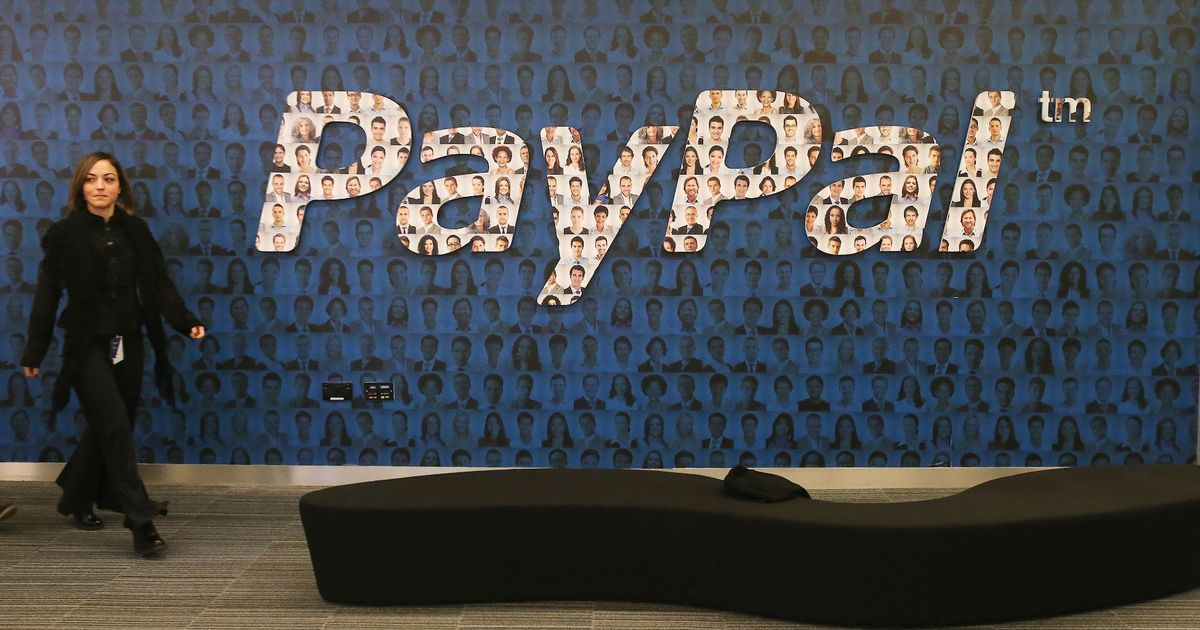 PayPal makes big change to payment method