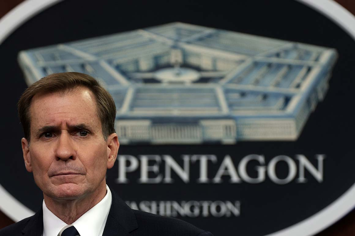 Pentagon: 'We're still obviously concerned' about Americans left in Afghanistan