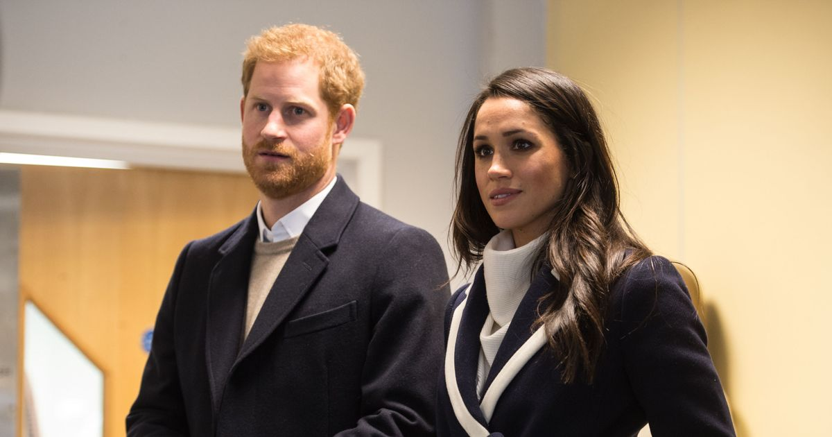 Piers brands Harry and Meghan 'gutless weasels' over 'racist' royal naming