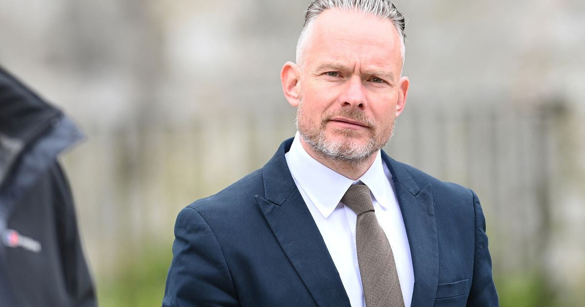 Police officer escapes sack after admitting offensive George Floyd WhatsApp post